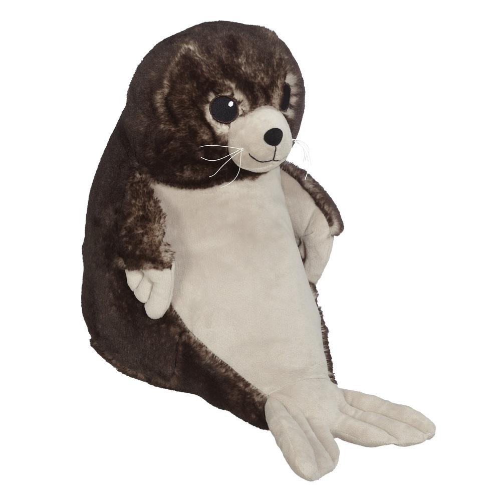 Bestickbares Kuscheltier Seelöwe