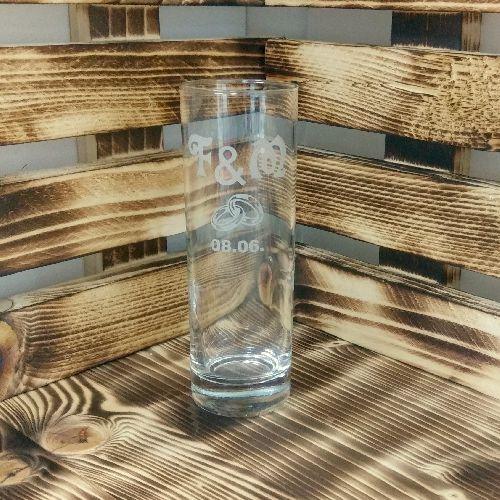 Graviert Longdrinkglas 22cl